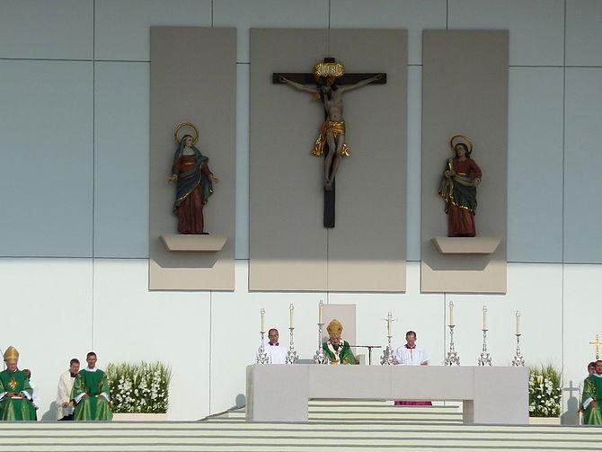 Benedikt.Messe.Freiburg.Predigt